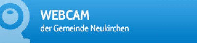 Button - Webcam der Gemeinde Neukirchen