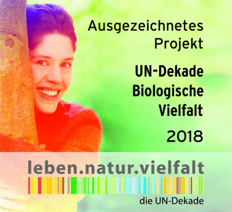 Netzwerk Streuobst erhält UN-Dekade-Auszeichnung