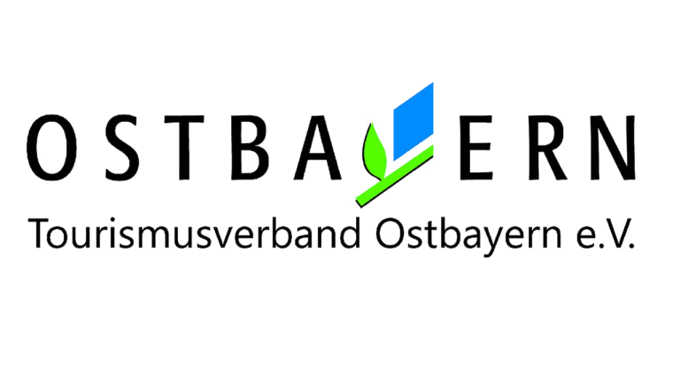 Logo Ostbayern Tourismus